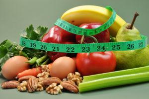 FigureGen Weight geenitest teeb selgeks individuaalsed toitainete vajadused.