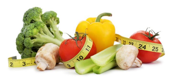 Tervislik toitumine ja kaal
