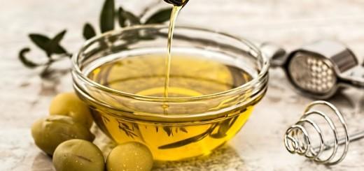 Oliiviõlis on rohkelt kasulikku küllastamata rasva.