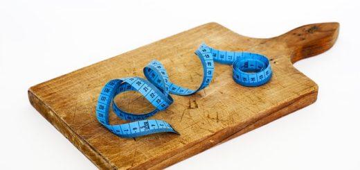 Toitumise mõju kaalu langetamisele on 60–70%.