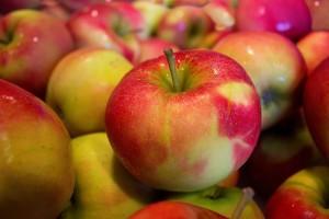 Heaks vahepalaks on õunad