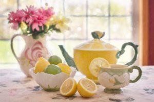 Aluseline toitumine sõltub paljuski sellest, kas valid taimetee või kohvi.