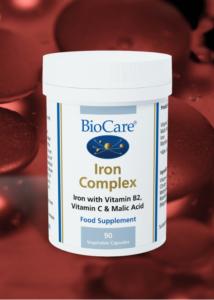 BioCare Iron Complex