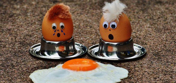 Munade tarbimine kolesteroolitaset ei mõjuta.