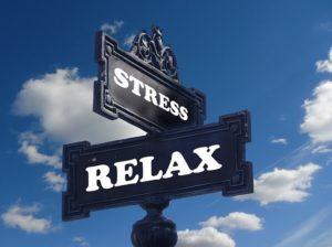 Stress võib tekitada toidutalumatust ja teisi tervisehädasid.