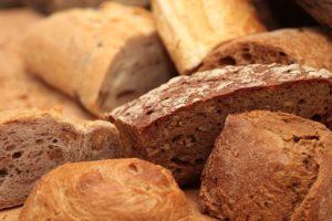 LCHF-toitumine välistab teraviljatoodete söömise.