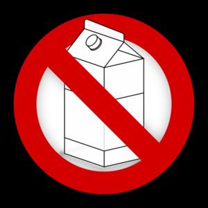 Laktoositalumatuse avastamisel tuleks algul kõik piimatooted menüüst välja jätta.