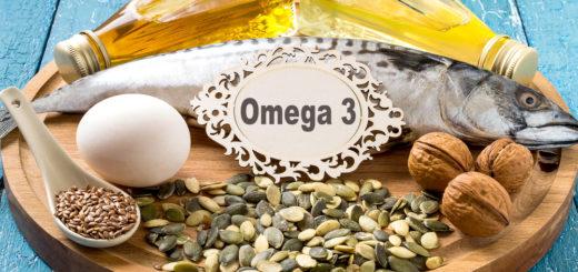 Oomega-3-rasvhapped aitavad vältida põletikke, vähendavad kolesterooli ja hoiavad tuju üleval.