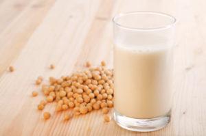 Sojapiimajook on hea aseaine piimale.