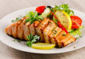 Kala võiks süüa vähemalt kolm korda nädalas.