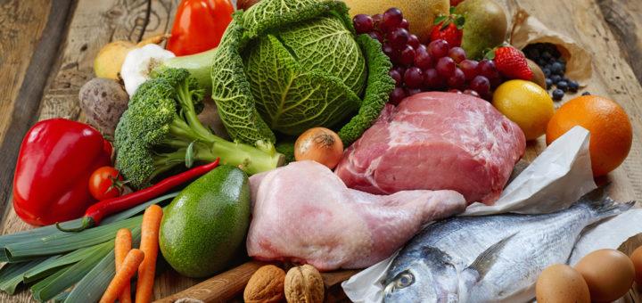 Paleo toitumine põhineb looduslikel toiduainetel.
