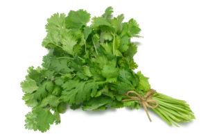 Petersellis olev B-vitamiin aitab hoida homotsüsteiini taset ja vaimset tasakaalu.