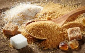 Suhkrust tulenev veresuhkru taseme kõikumine viib meeleolumuutuseni ja süvendab B-vitamiinide defitsiiti.
