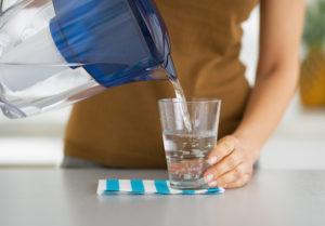 Veepaastu ajal tuleks juua 2–3 liitrit vett päevas.