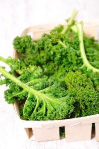 Lehtkapsas on üks parim taimse kaltsiumi allikas.