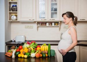 Toitumine raseduse ja imetamise ajal peaks olema mitmekesine ja rasvhapete poolest tasakaalus.