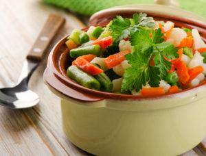 Glükeemilist koormust mõjutab toiduainete küpsetamisviis, näiteks juurviljade puhul on parimaks aurutamine.