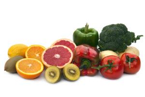 C-vitamiin aitab toetada meie immuunsüsteemi, mistõttu tuleks C-vitamiinirikkaid köögi- ja puuvilju süüa igapäevaselt.