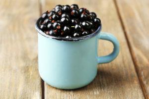 Eestis on kõige tuntumaks C-vitamiini allikaks mustsõstar.