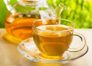Rohelises tees on võrreldes kohviga poole vähem kofeiini, rohkelt antioksüdante ning vitamiine.