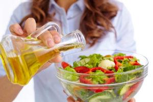 A-vitamiin omastub paremini, kui salatitele lisada oliiviõli või seemneid.
