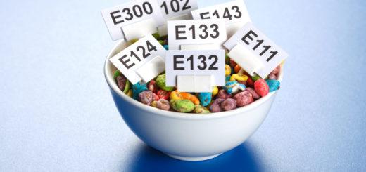Paljud e-ained on meile kasulikud. Näiteks E300 tähistab C-vitamiini.