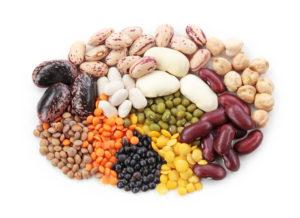 Kaunviljades on rohkelt aminohappeid, kuid nende omastamiseks vajame teraviljas olevaid aminohappeid.