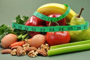 FigureGen Weight geenitest teeb selgeks individuaalselt sobiliku toitainete vahekorrad.