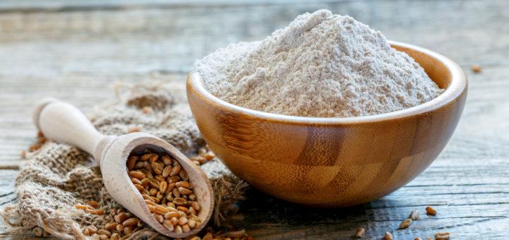 Teravili toidulaual võiks olla täisterast, kuna sellel on kolm korda rohkem kasulikke toitaineid võrreldes rafineeritud jahuga.