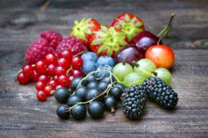 Marjad on tervislikud suupisted, mis annavad rohkelt vitamiine ja maitsevad hästi ka lastele.