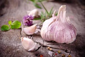 Küüslauk on multifunktsionaalne ja tugeva ravitoimega maitseaine.