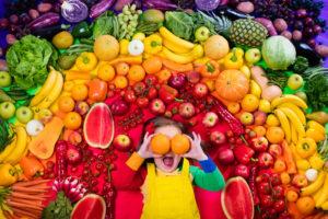 Köögiviljade värvid sisaldavad erinevaid fütotoitaineid võimsate tervislike omadustega.