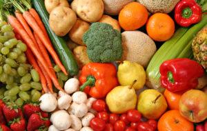 Köögi- ja puuviljad aitavad vitamiinide ja fütotoitainete toel maksal keha puhastada.