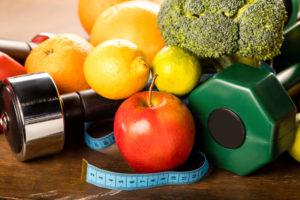 Treening ja toitumine määravad paljuski meie heaolu. Mõlemaid tuleks hoida tasakaalus.