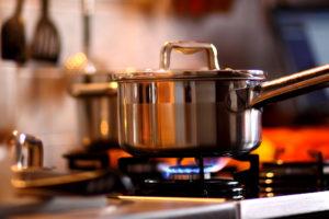 Toitainete aurustumise vältimiseks tuleb potil kaas peal hoida ja vältida supi liigset segamist.