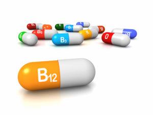 Veganid peaksid B12-vitamiini toidulisandina juurde võtma või sööma B12-vitamiiniga rikastatud toiduaineid.