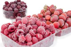 Parim viis maasikate ja marjade pikaajaliseks säilitamiseks on külmutamine.