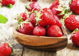 Maasikas on C-vitamiini-rikas vili, mis aitab tugevdada immuunsüsteemi ja ennetada mitmesuguseid haigusi.