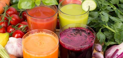 Puuviljadest, köögiviljadest või marjadest valmistatud mahl on kosutav vitamiini- ja mineraaliallikas.