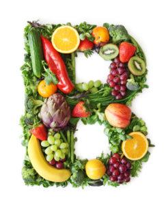 B-grupi vitamiine on tasakaalu nimel oluline tarbida koos.