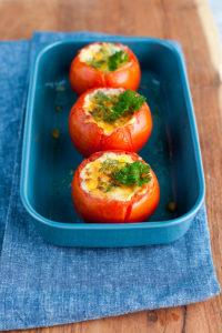 Täidetud tomatid