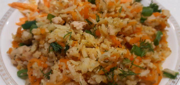 Riisiroog