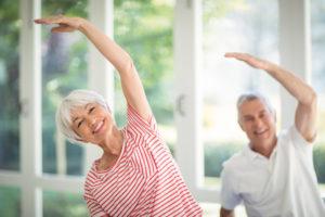 Kaalium aitab säilitada tugevad lihased.