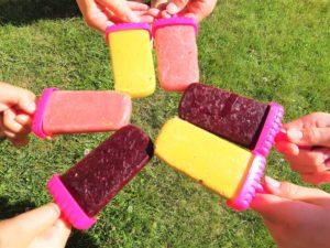 Tervislik jäätis