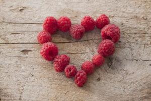 Vaarikas on rikas antioksüdantide poolest, mis mõjuvad hästi südame tervisele.