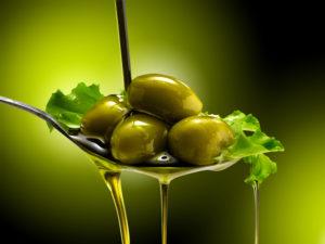 Kvaliteetne oliiviõli sisaldab rohkelt antioksüdante, mis kaitsevad organismi kahjulike ainete eest.