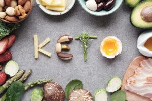 Ketgoeenne dieet on äärmuslik toitumisviis, mille puhul saab keha energiat süsivesikute asemel rasvast.