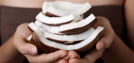 Kookos on väga toitainerikas vili, milles leiduvad rasvhapped toetavad südame- ja veresoonkonna tööd.