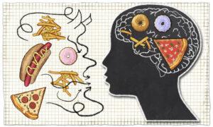 Serotoniin reguleerib meie söögiisu ning on otseselt seotud meie vaimse tervisega